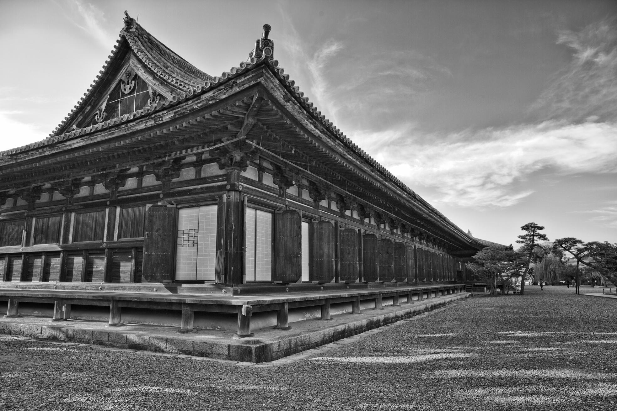 Japanese Zen Aesthetics I