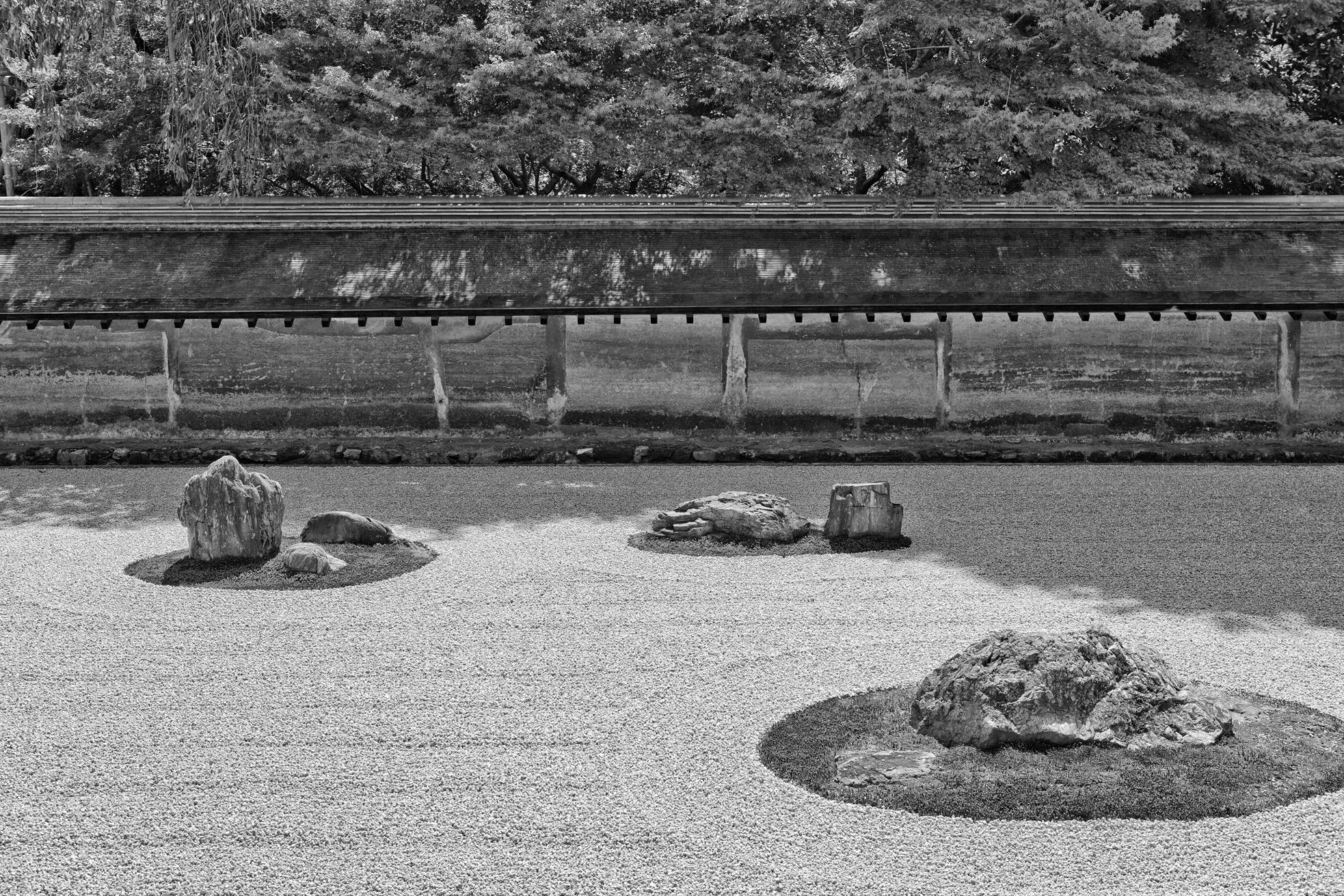 Japanese Zen Aesthetics V